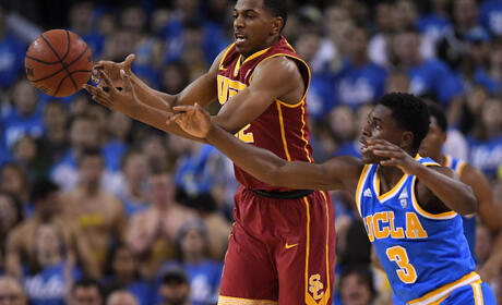 De'Anthony Melton, Aaron Holiday