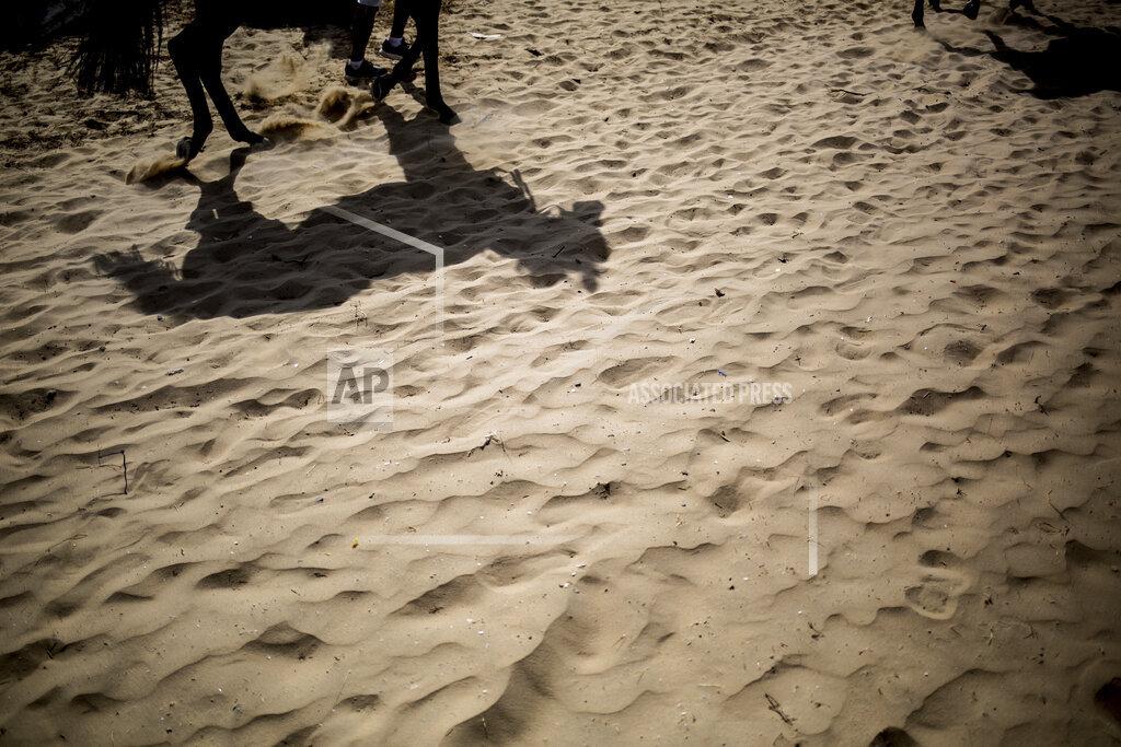 Spain Horse Racing