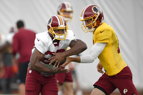 Redskins Preview Football