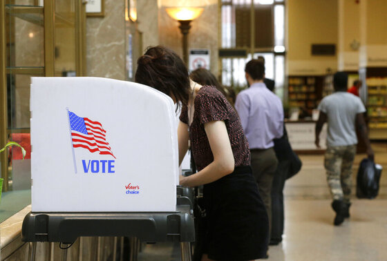 Election Maryland