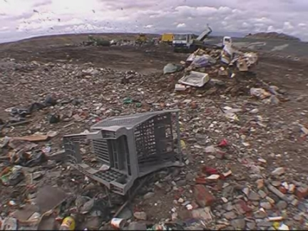 (HZ) South Africa Recycling
