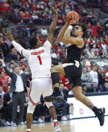 Purdue Ohio St Basketball