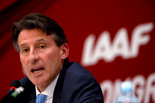 Lobbying For Coe