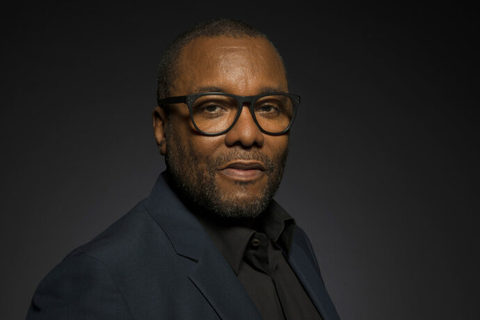 FILE - In this Tuesday, Aug. 8, 2017 file photo, Lee Daniels, co-creator of the Fox series