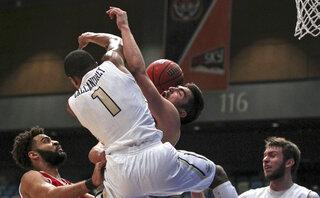 BSky E Washington Idaho Basketball