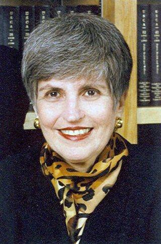 Judge Anita B. Brody