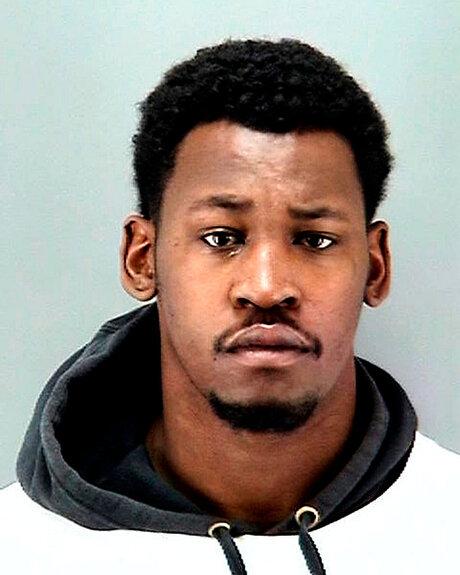 Aldon Smith-Arrest