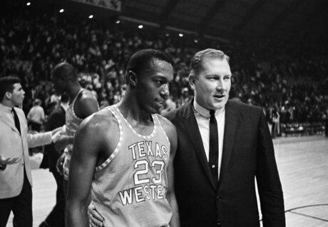 NCAA 1966 Championship The Legacy Basketball