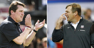 SEC Coaching Lessons Football