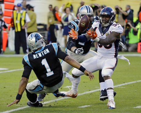 Miller's Super Bowl torment of Newton was just the start