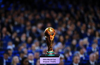 Soccer 2026 World Cup Bidding