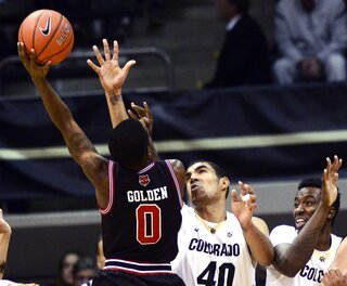 University of Colorado Vs Arkansas State Basketball