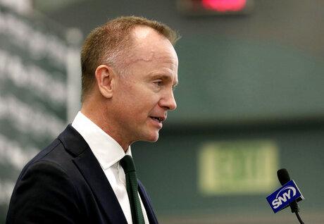 Jets Owner Speaks Football