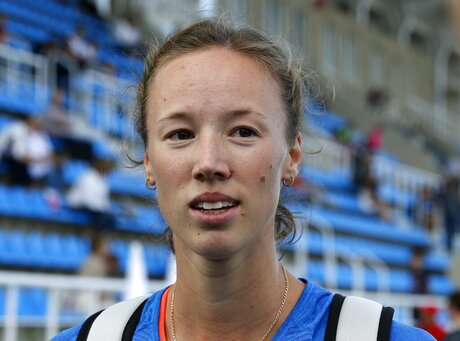 Vera Rudakova