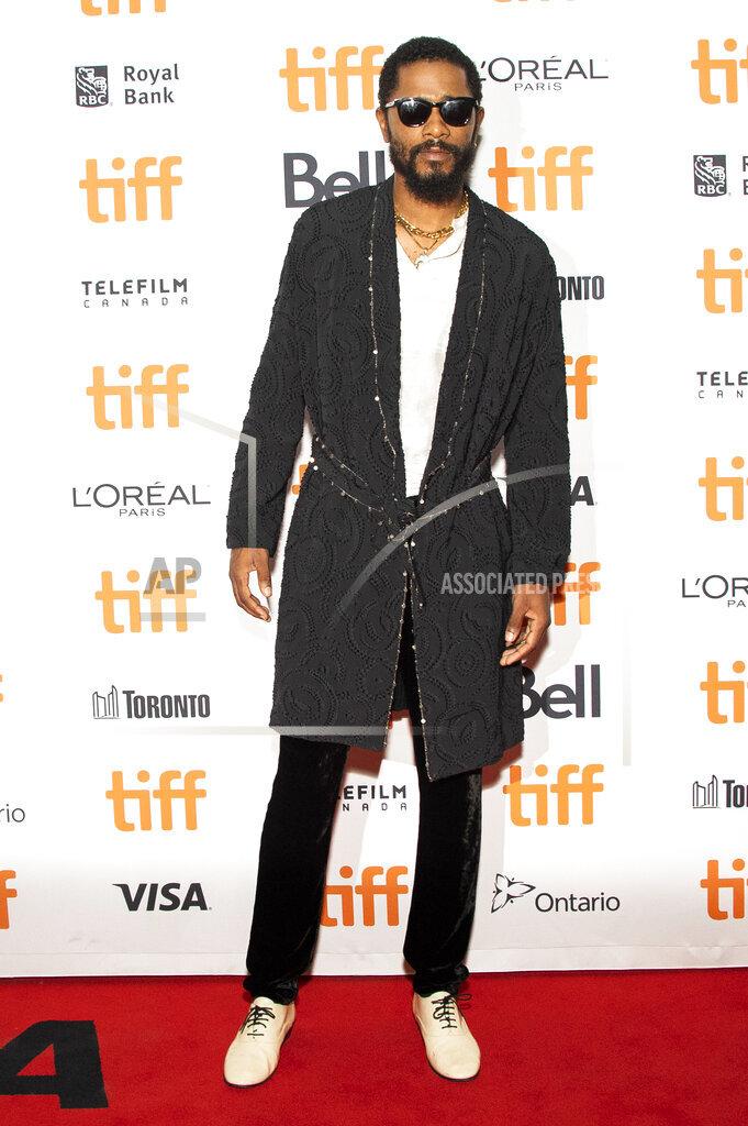 """2019 TIFF - """"Uncut Gems"""" Premiere"""
