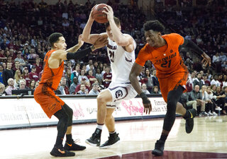 Florida South Carolina Basketball
