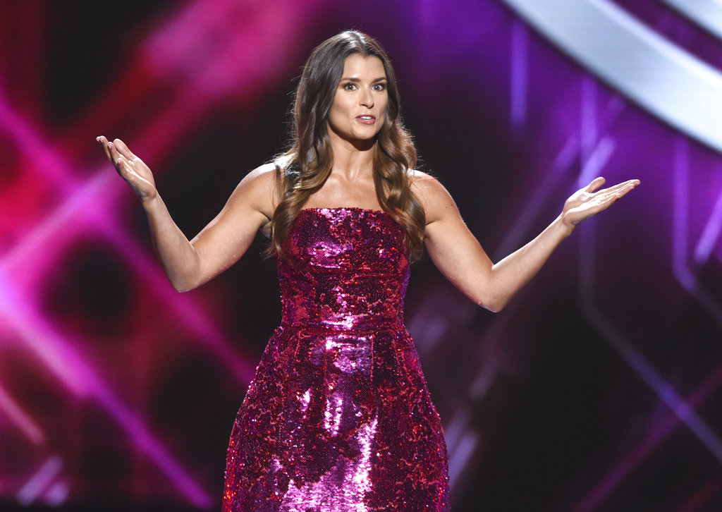Recreate Danica Patrick's ESPY Awards Makeup for Less Than $25
