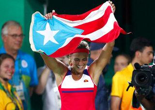 Rio Olympics Tennis