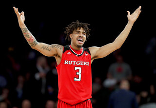 B10 Rutgers Indiana Basketball