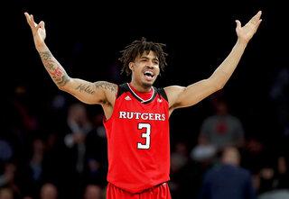 B10 Rutgers Indiana Basketball