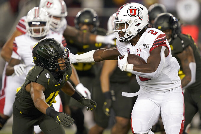 Pac-12 South champion Utah to face Texas in Alamo Bowl