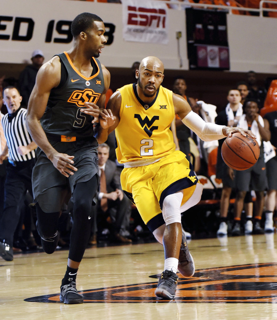 Jevon Carter, Tavarius Shine