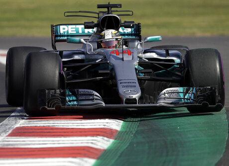 Lewis Hamilton, Kimi Raikkonen