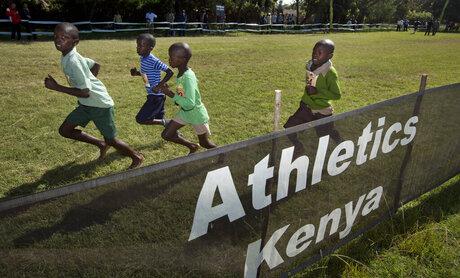 Kenya Testing Times