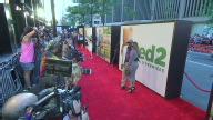 Entertainment FILE Morgan Freeman
