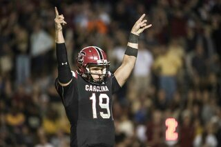 Jake Bentley
