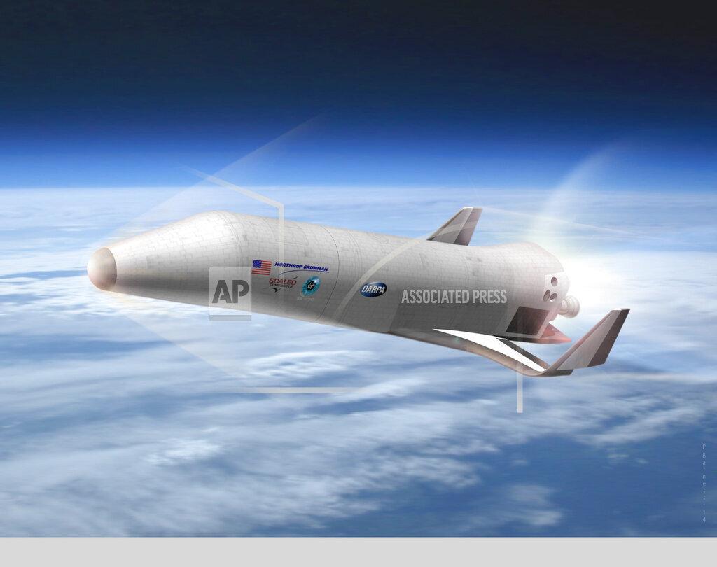 DARPA Experimental Spaceplane XS-1