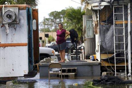 Irma The Poor