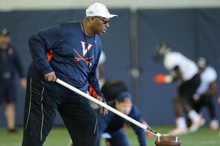 Virginia Refreshed Ruffin