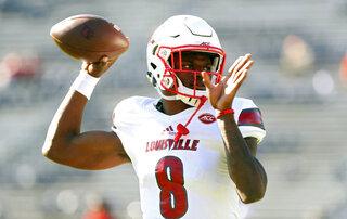 Louisville Jackson Football