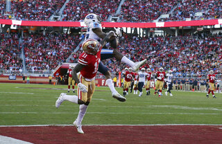 Adoree' Jackson, Marquise Goodwin