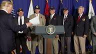 Vietnam Trump Veterans (NR)