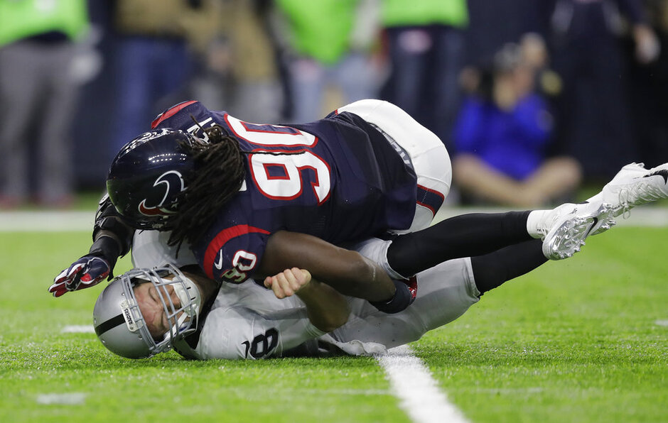 Texans Preview Football