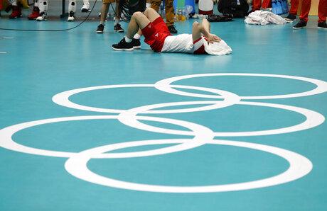 Rio Olympics Volleyball Men