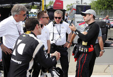 Simon Pagenaud, Will Power