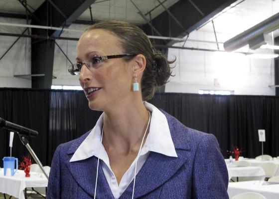 Amanda Curtis