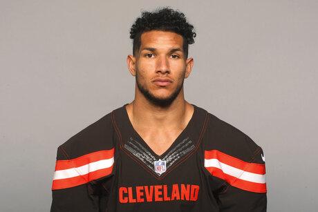Browns Injuries Football
