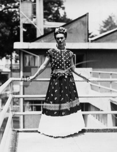 Painter Kahlo