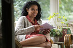 This image released by Sony Pictures shows Susan Kelechi Watson in a scene from