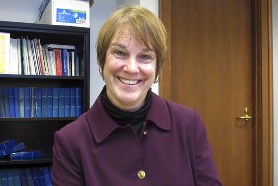 Lisa Neubauer