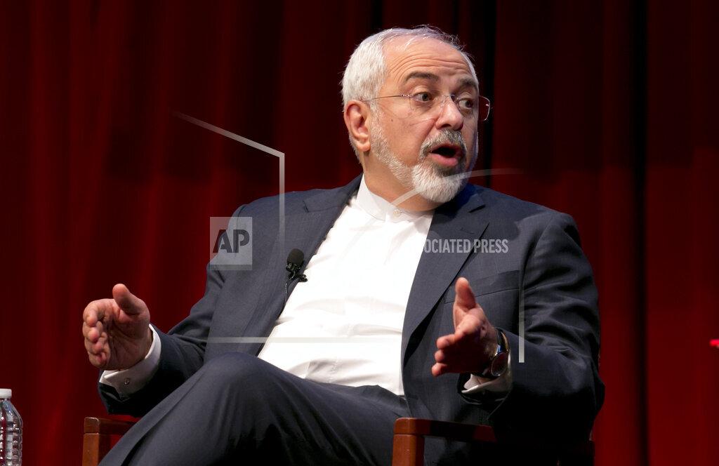 Iran NYC