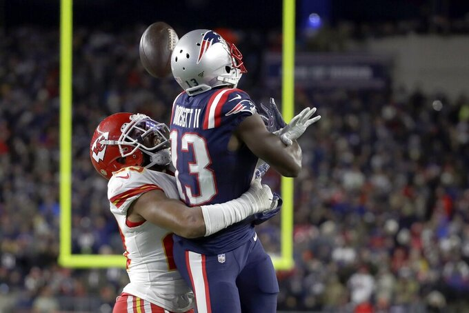 Patriots still searching for answers after latest loss to KC