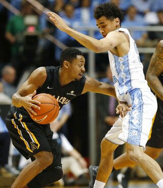 Marcus Paige, Frank Eaves