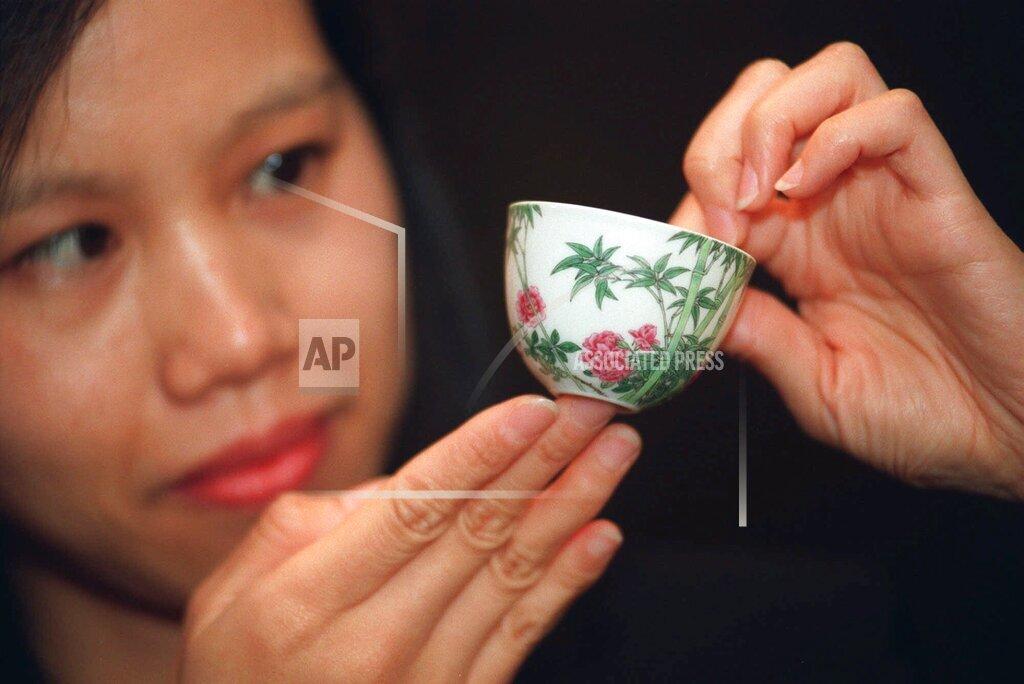 Associated Press International News Hong Kong HONG KONG IMPERIAL CUP