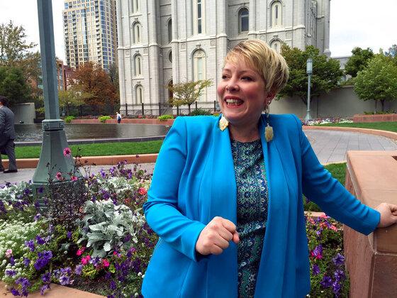 Campaign 2016 Mormons