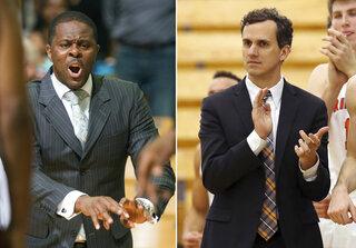 NCAA Promising Coaches Basketball